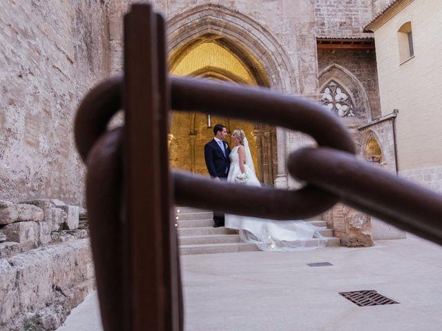 La boda de Juan y Silvia en Valencia, Valencia 64