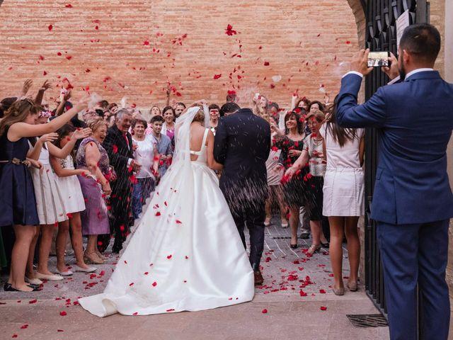 La boda de Juan y Silvia en Valencia, Valencia 65