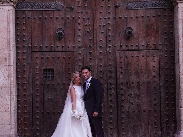 La boda de Juan y Silvia en Valencia, Valencia 68