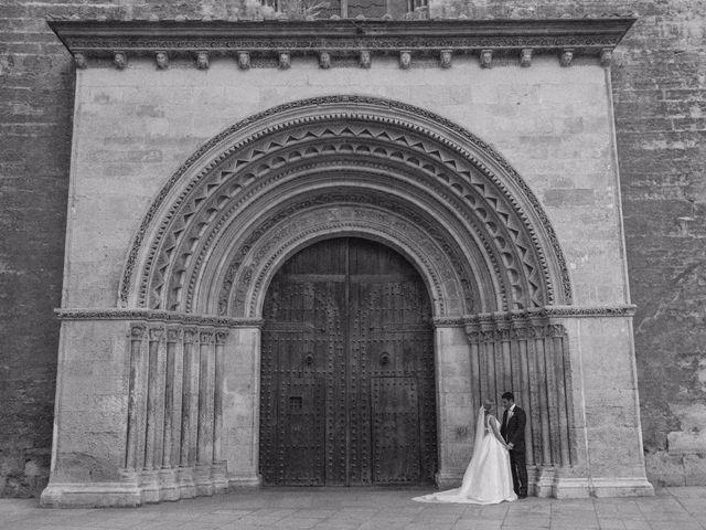 La boda de Juan y Silvia en Valencia, Valencia 69