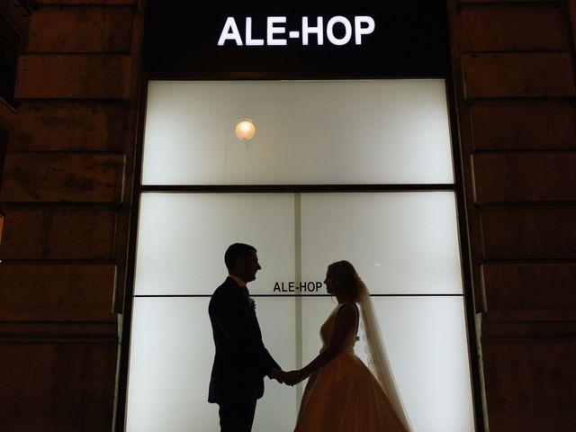 La boda de Juan y Silvia en Valencia, Valencia 72