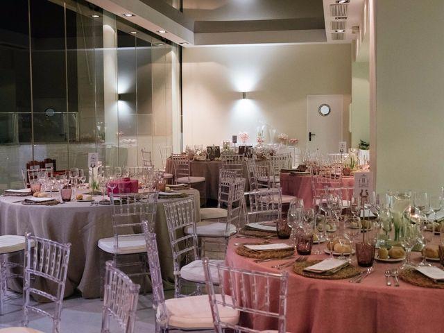 La boda de Juan y Silvia en Valencia, Valencia 75