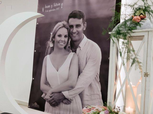 La boda de Juan y Silvia en Valencia, Valencia 83
