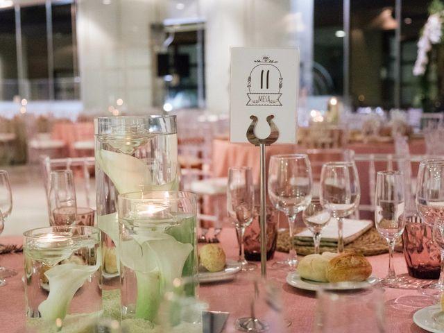 La boda de Juan y Silvia en Valencia, Valencia 95