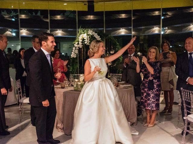 La boda de Juan y Silvia en Valencia, Valencia 104