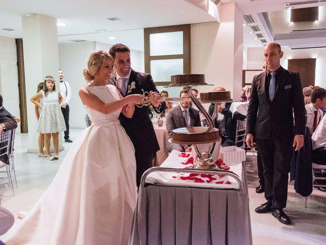 La boda de Juan y Silvia en Valencia, Valencia 106