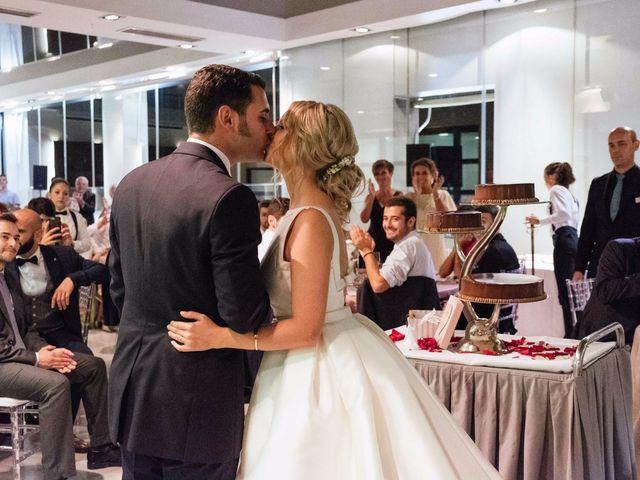 La boda de Juan y Silvia en Valencia, Valencia 107
