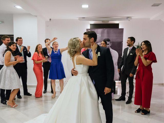 La boda de Juan y Silvia en Valencia, Valencia 109