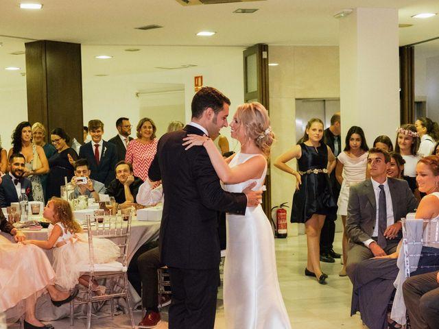 La boda de Juan y Silvia en Valencia, Valencia 110