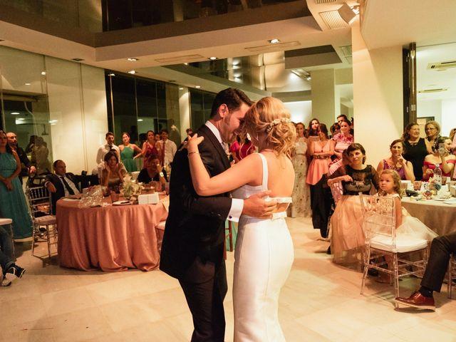 La boda de Juan y Silvia en Valencia, Valencia 111