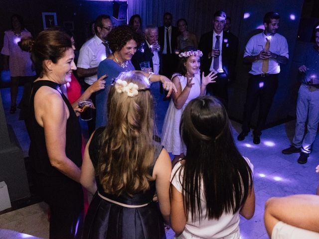 La boda de Juan y Silvia en Valencia, Valencia 114