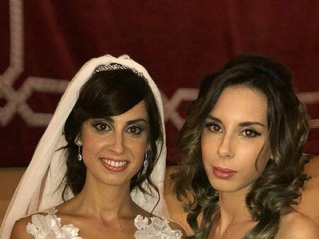 La boda de  Jesús y María en Jaén, Jaén 2