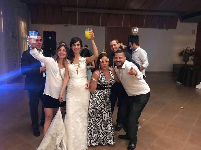 La boda de  Jesús y María en Jaén, Jaén 4