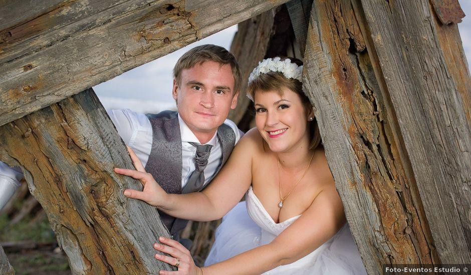 La boda de Nikita y Yana en Elx/elche, Alicante