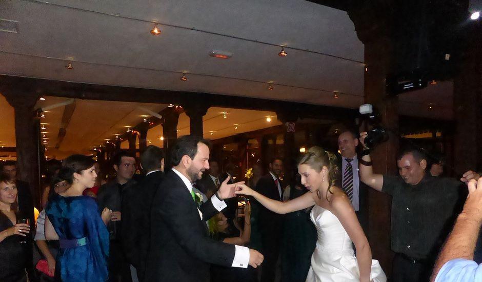 La boda de Jose y Patricia en Getafe, Madrid
