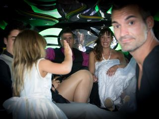 La boda de Sebastian y Cristina 3