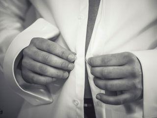 La boda de Saray y Josue 2