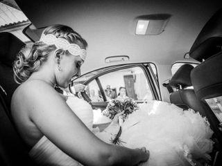 La boda de Tanya y Dino 3