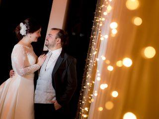 La boda de Toni y Maria 1