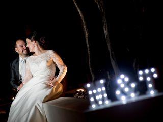 La boda de Toni y Maria 2