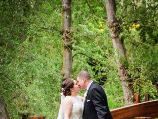 La boda de Isabel y José luis 1