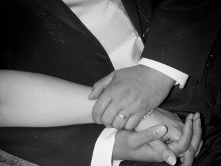 La boda de Isabel y José luis 2
