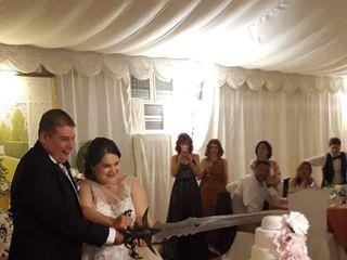La boda de Isabel y José luis 3