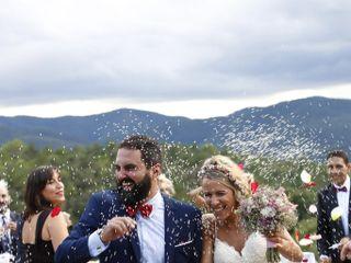 La boda de Marcos y Sandra 2
