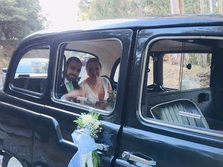 La boda de Cris y Walter  3
