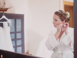 La boda de Mónica y Iván 3