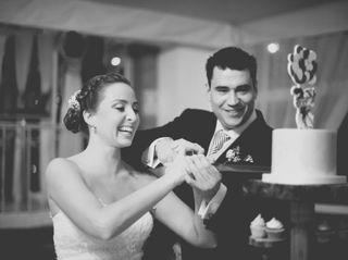 La boda de Mónica y Iván
