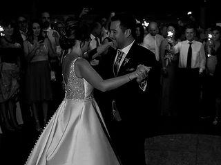 La boda de Miquel y Davinia 1