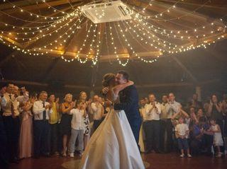 La boda de Miquel y Davinia