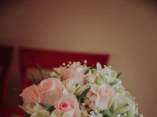 La boda de Jessica y Cristina 2