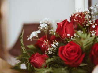 La boda de Salomé y José Antonio 1