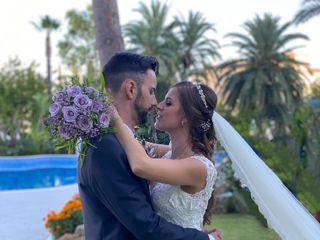 La boda de Cati y Biel 1