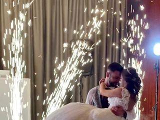 La boda de Cati y Biel 3