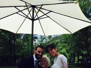 La boda de Cecilia y Oscar  1