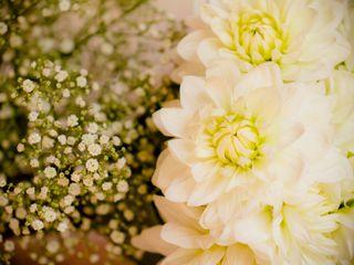 La boda de Maria y Guille 1