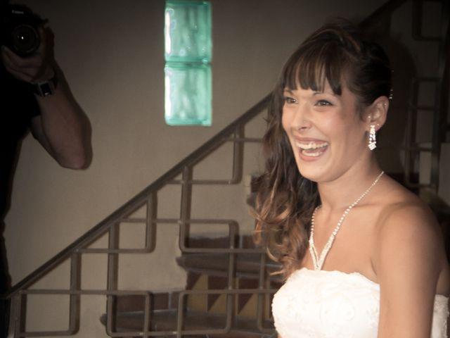 La boda de Cristina y Sebastian en Cubelles, Barcelona 14