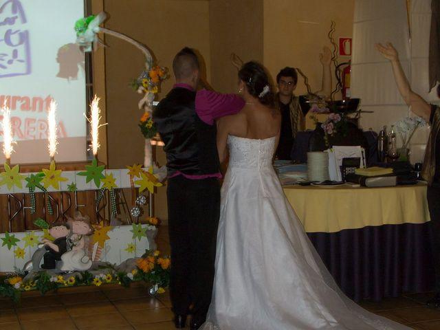 La boda de Cristina y Sebastian en Cubelles, Barcelona 16