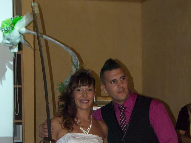 La boda de Cristina y Sebastian en Cubelles, Barcelona 17
