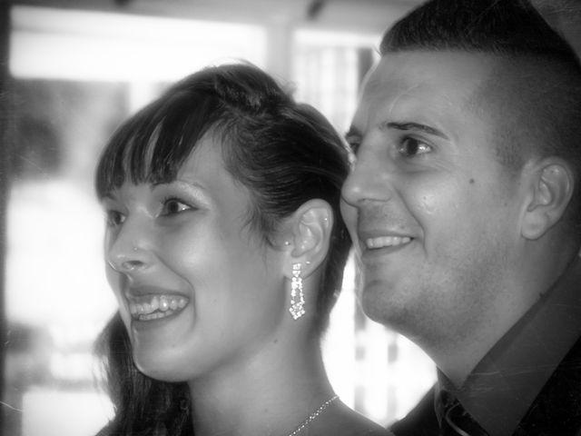 La boda de Cristina y Sebastian en Cubelles, Barcelona 19