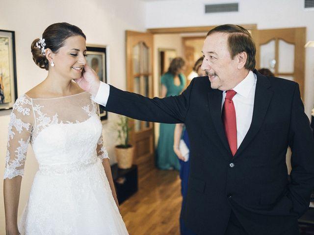 La boda de Óscar y Sheila en Altafulla, Tarragona 13