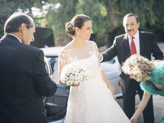 La boda de Óscar y Sheila en Altafulla, Tarragona 15