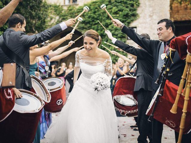 La boda de Óscar y Sheila en Altafulla, Tarragona 1