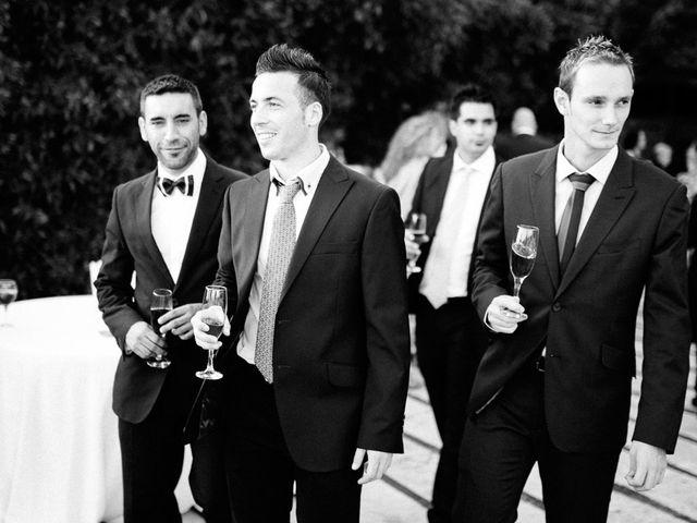La boda de Óscar y Sheila en Altafulla, Tarragona 19