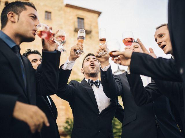 La boda de Óscar y Sheila en Altafulla, Tarragona 20