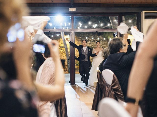 La boda de Óscar y Sheila en Altafulla, Tarragona 22
