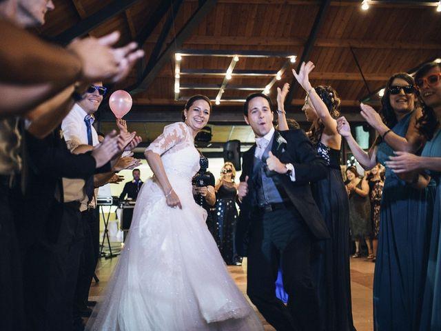 La boda de Óscar y Sheila en Altafulla, Tarragona 26